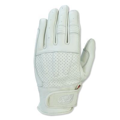 "ROLAND SANDS Handschuhe - ""Barfly"" - sand"
