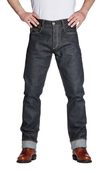 Rokker-Jeans-Iron-Selvage-Raw