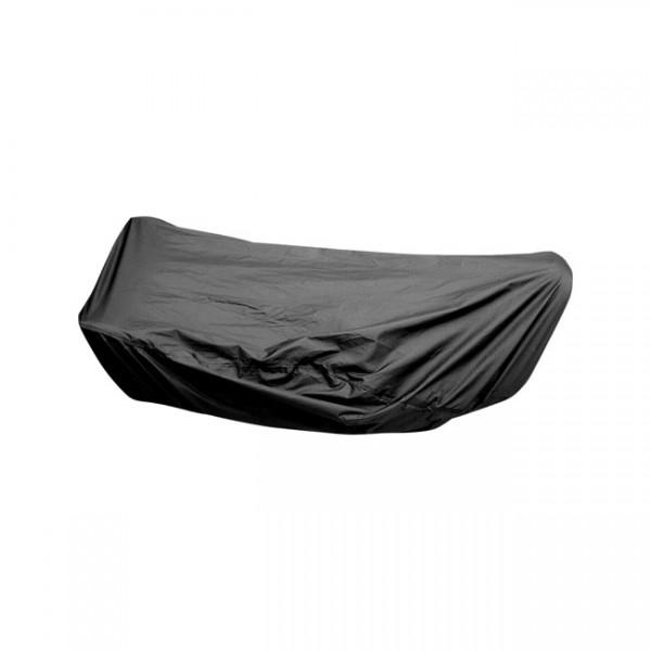"MUSTANG Seat - ""Mustang rain cover seat"" - 01-17 Honda Gold Wing GL1800"