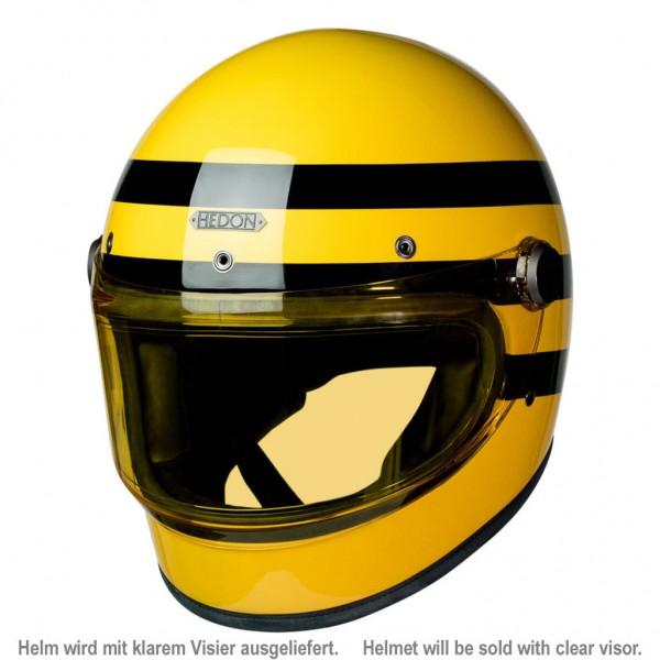 "HEDON Heroine Racer - ""Bumblebee"" - ECE"