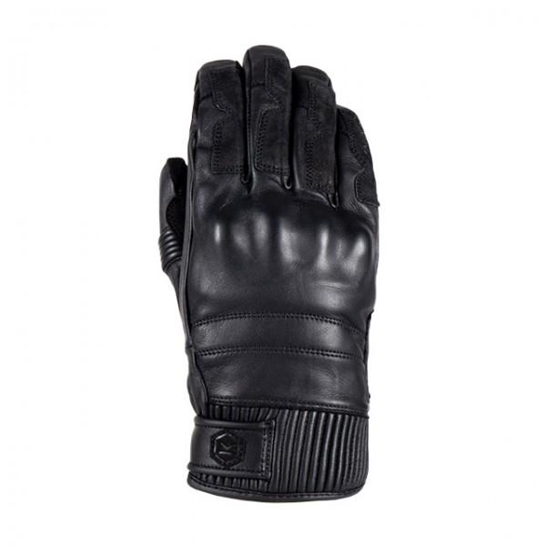 KNOX Gloves Hadleigh waterproof and black