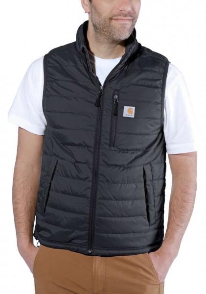 "CARHARTT Weste - ""Gilliam Vest"" - schwarz"