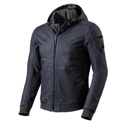 "REV'IT Jacket - ""Stealth"" - blue"