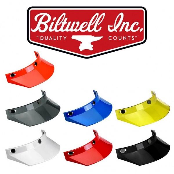 """BITLWELL - """"Moto Visor"""""""