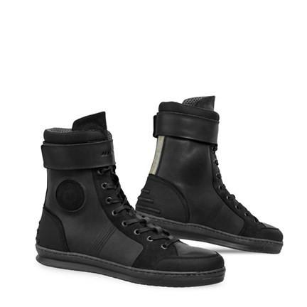 "REV'IT - ""Fairfax"" - Motorrad Sneaker schwarz"