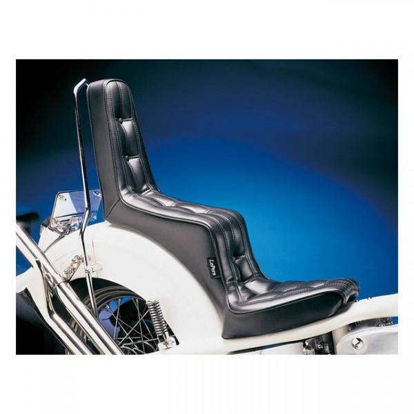 "LEPERA Sitz - ""Signature I - Rigids, 1-piece seat. High"" - Rigid frames"