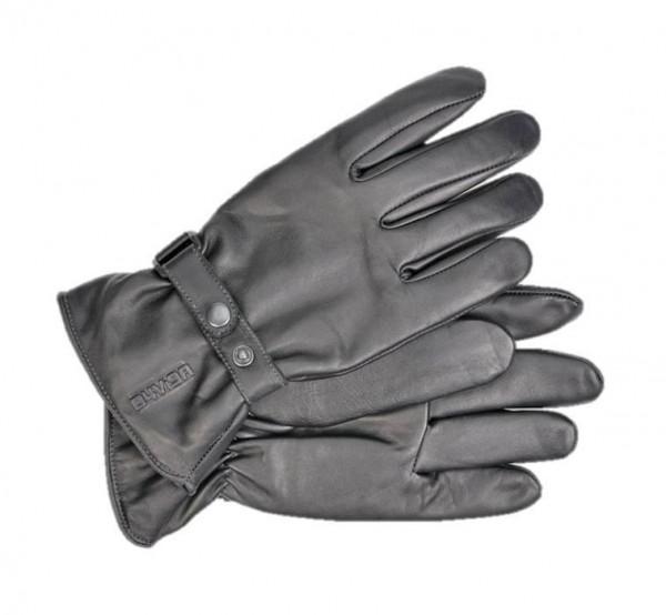 """DAVIDA Handschuhe - """"Shorty"""" - schwarz"""