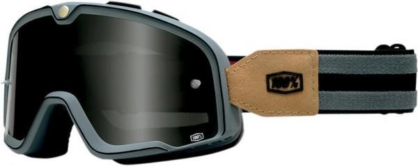 "100% BARSTOW - ""Legend Primer"" - vintage motocross goggles"