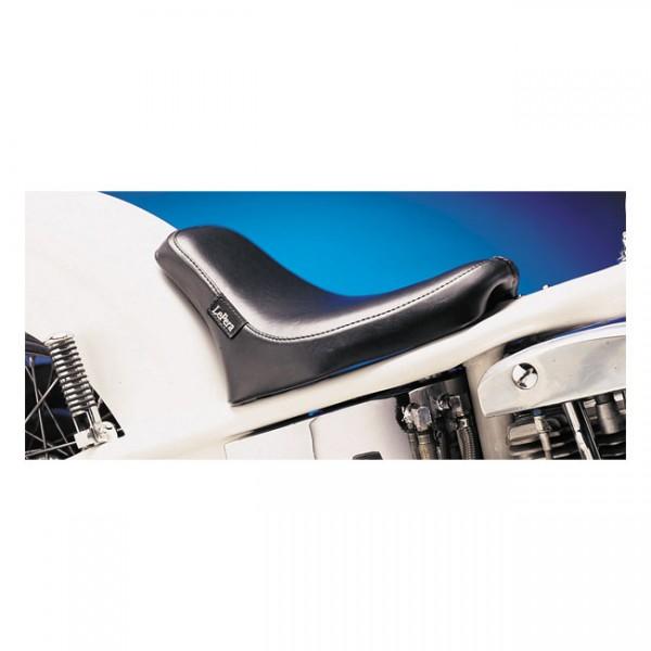 "LEPERA Sitz - ""Silhouette solo seat. Smooth. Gel"" - Rigid frames"