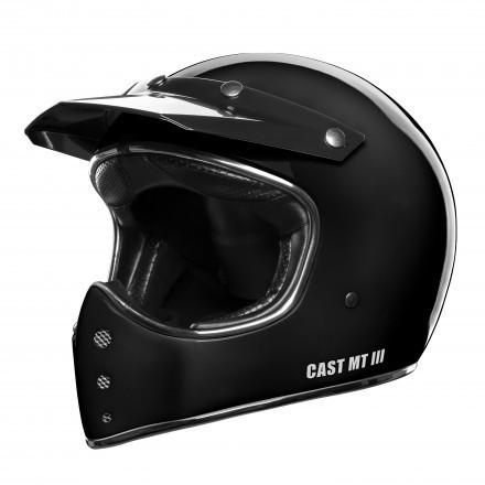 CAST MT 3 Black