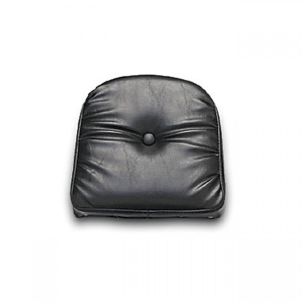 "LEPERA Sitz - ""Sissy bar back pads. Regal Plush. Studs"" -"