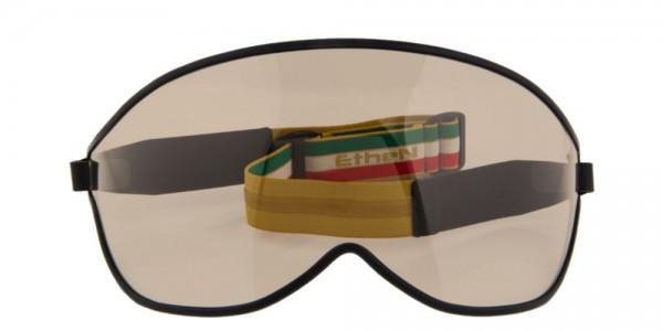 """ETHEN Visierbrille - """"Visor 05"""" - dunkelgrau"""