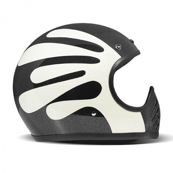 DMD Seventyfive Blob Cross Helmet