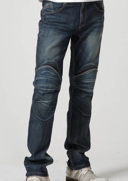 uglyBROS - Shovel - men's motorcycle jeans regular fit
