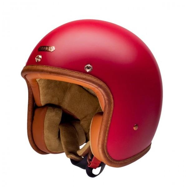 Hedon Hedonist Helmet Cherry