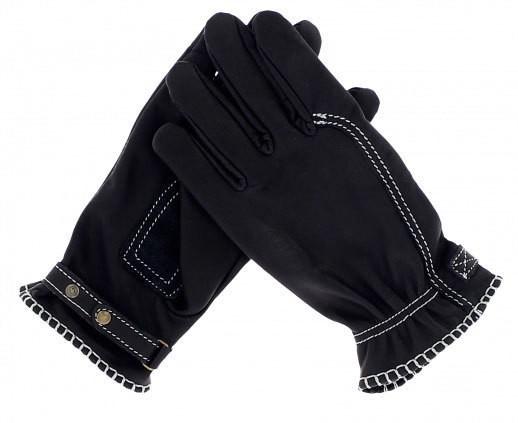 Kytone Gloves black