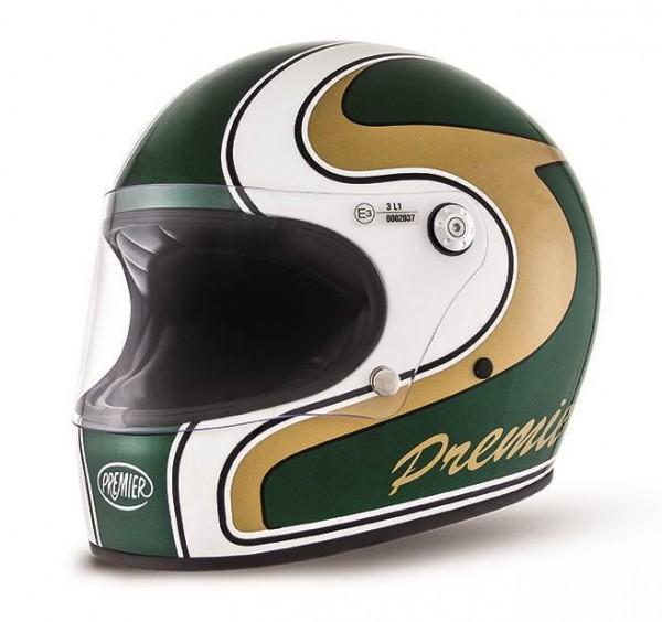 """PREMIER Trophy - """"M-Green"""" - ECE"""