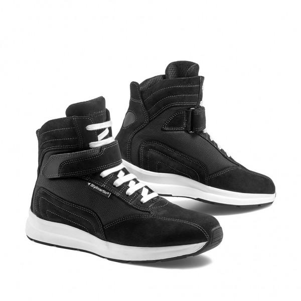 STYLMARTIN Motorcycle Sneakers Audax waterproof black