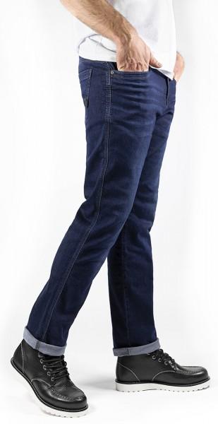 John Doe Original Jeans Dunkelblau