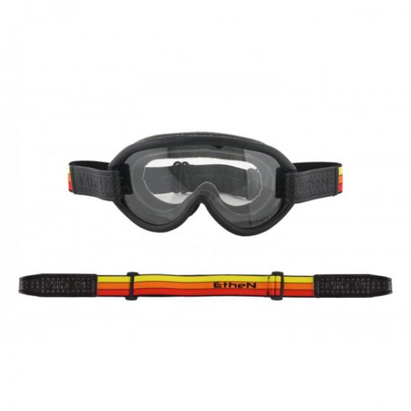 """ETHEN Goggles - """"Scrambler 02"""" - photochromic"""