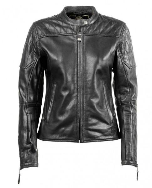 """ROLAND SANDS Women's Jacket - """"Trinity"""" - black"""