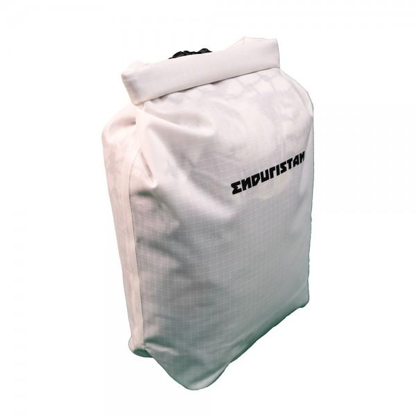 "ENDURISTAN Bag ""Isolation Bag"" waterproof, white"