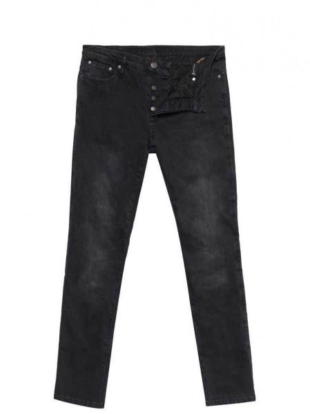"JOHN DOE Jeans - ""Ironhead Mechanix"" - black"