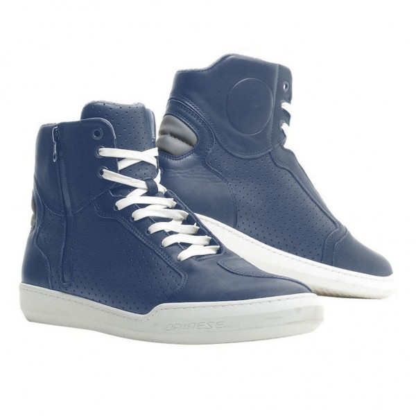 """DAINESE Motorrad Sneaker - """"Persepolis Air"""" - blau"""