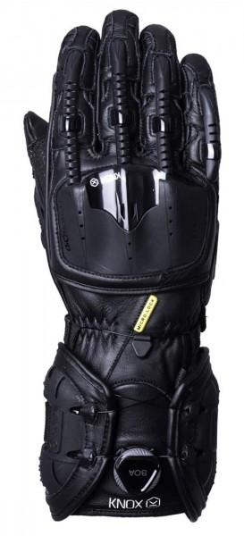 KNOX Handroid MK IV schwarz