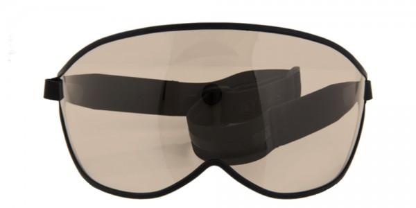 """ETHEN Visierbrille - """"Visor 06"""" - dunkelgrau"""