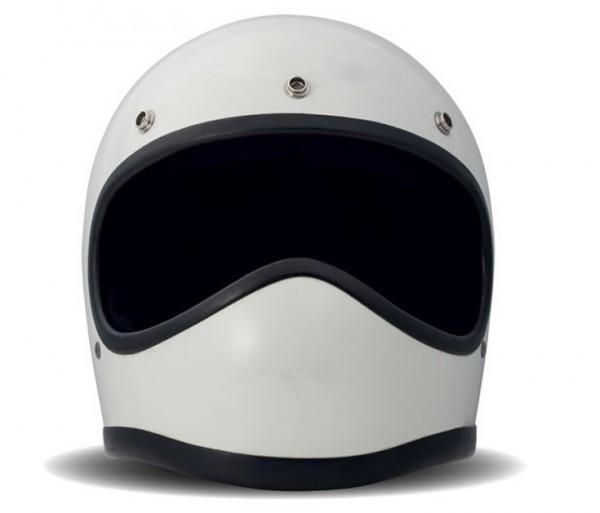 "DMD Racer Carbon - ""White"" - ECE"