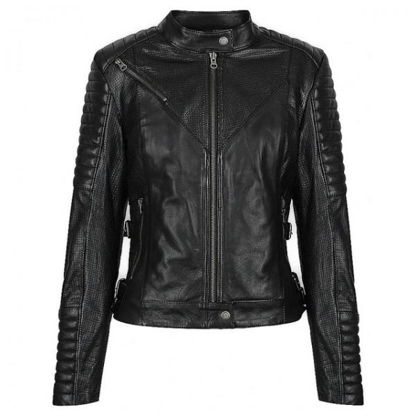 Black Arrow Women's Jacket Wild and Free black