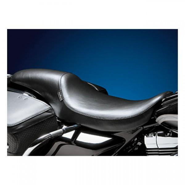 "LEPERA Seat - ""LePera, Silhouette seat"" - 97-01 FLHR Road King (NU)"