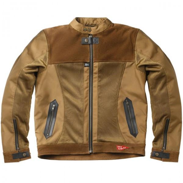 FUEL Jacket Arizona in Brown