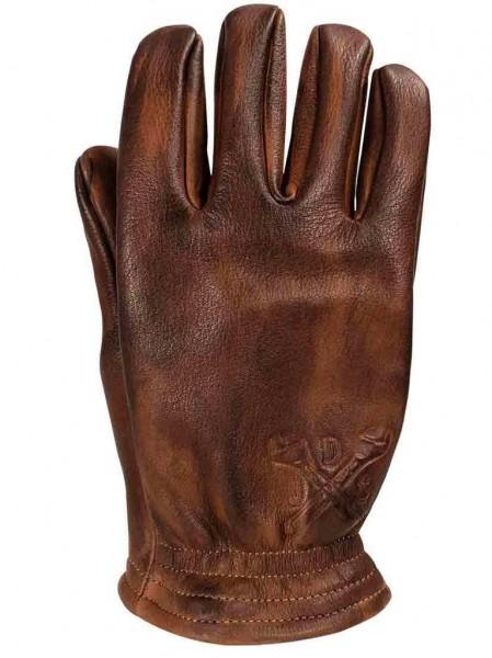 """JOHN DOE Handschuhe - """"Freewheeler"""" - braun"""