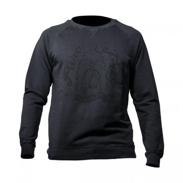 """DMD Sweatshirt - """"Pure"""" - schwarz"""