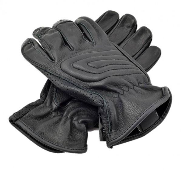"""HS Gloves - """"Cruiser"""" - black"""