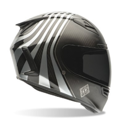 "BELL Star Carbon - ""RSD Technique"" - Carbon Integralhelm M"