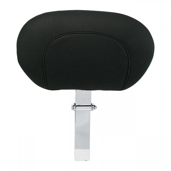 "MUSTANG Seat - ""Mustang, rider backrest kit. Smooth"" -"