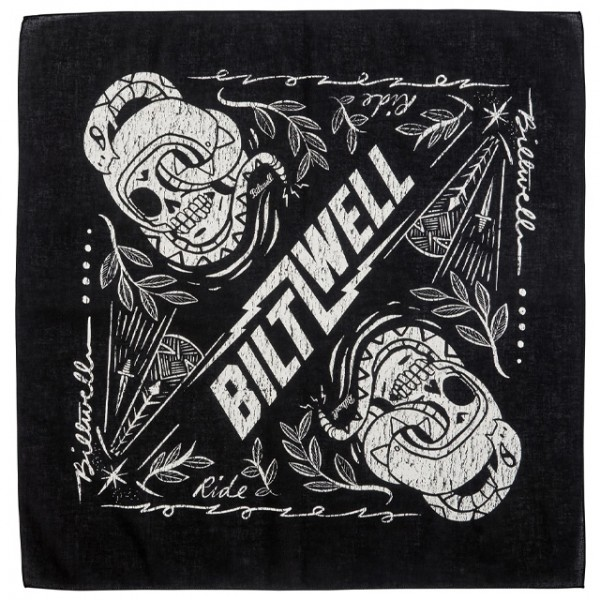BILTWELL Mandana Cobra Skull