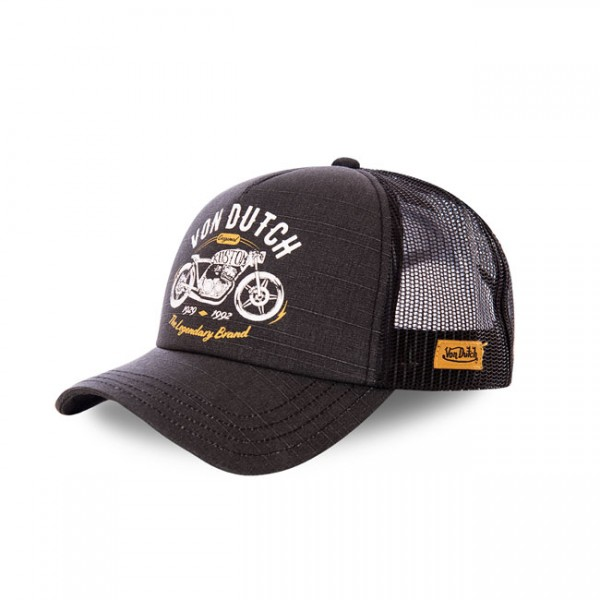 VON DUTCH Crew9 Hat