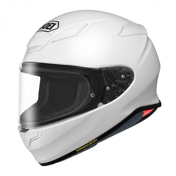 SHEOI NXR2 White with ECE
