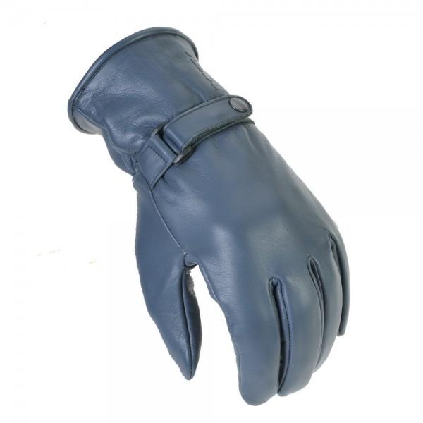 "DAVIDA Handschuhe - ""Shorty"" - grau"