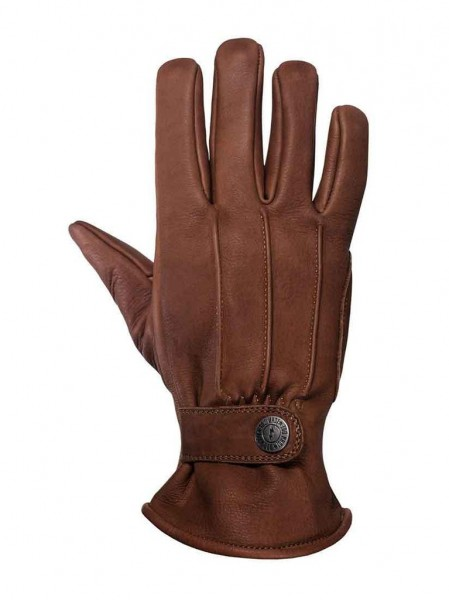 "JOHN DOE Gloves - ""Grinder Brown XTM"" - brown"
