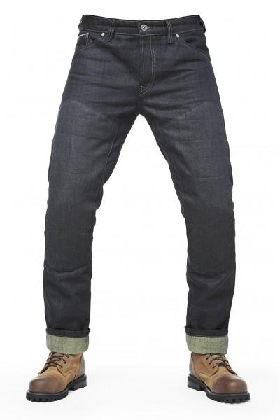 FUEL Greasy Selvedge Pants