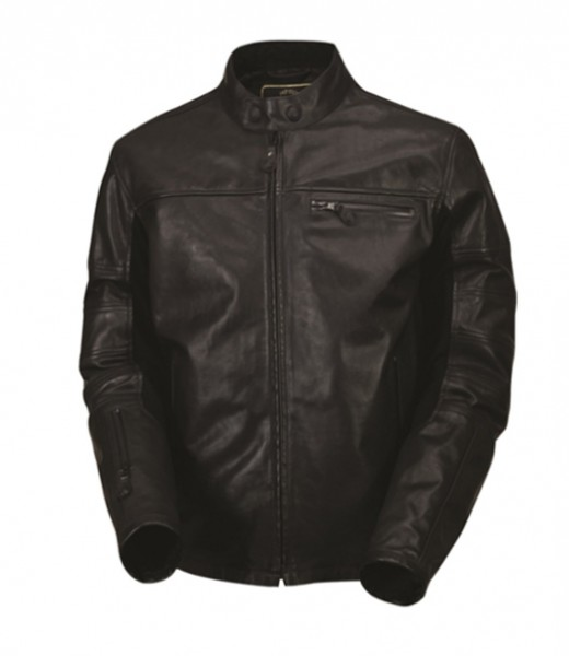 """ROLAND SANDS Jacket - """"Ronin Black Ops"""" - black"""