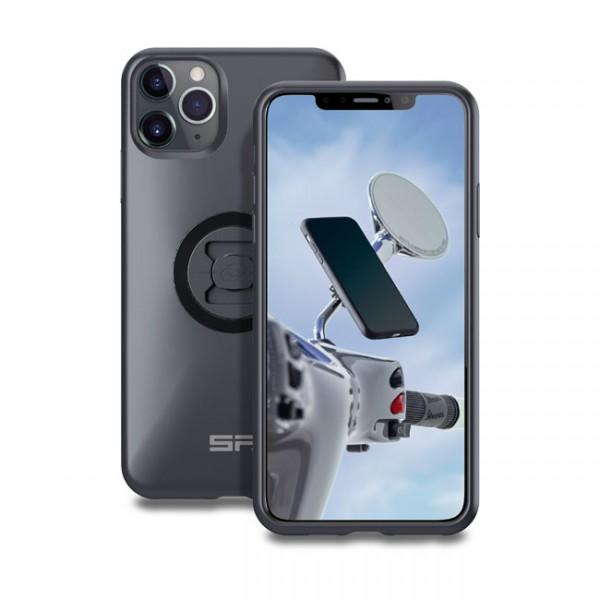 SP CONNECT Handyhalterung Moto Spiegel Bundle LT iPhone 11 PRO MAX/XS MAX