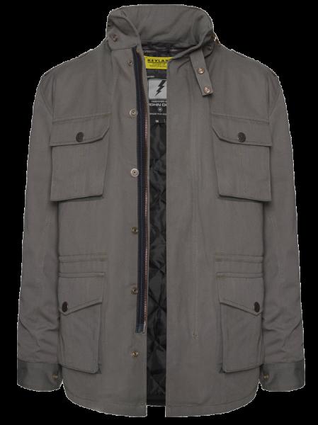 """JOHN DOE Jacke - """"Field Jacket XTM"""" - oliv"""