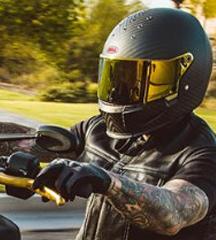 Carbon Helme