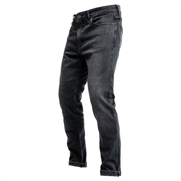 JOHN DOE Jeans Pioneer Mono schwarz